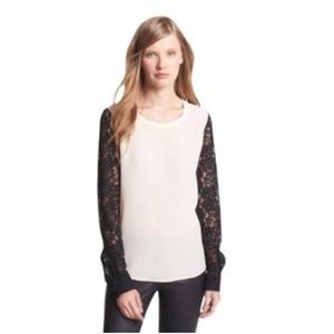 DVF blouse GUC